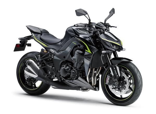 2018 Z1000 R Edition