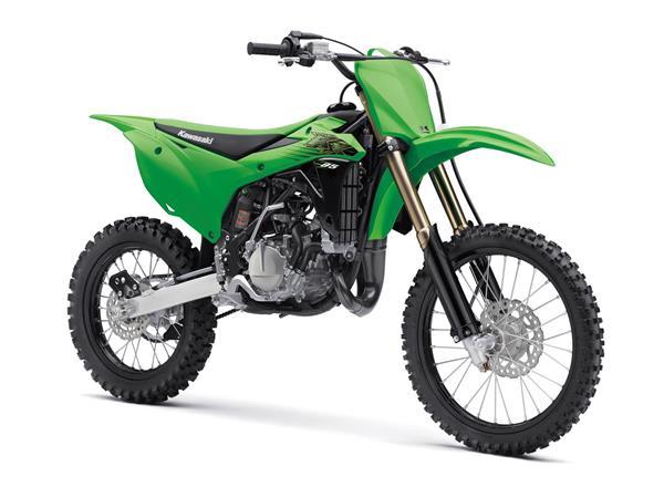 2020 KX85 II