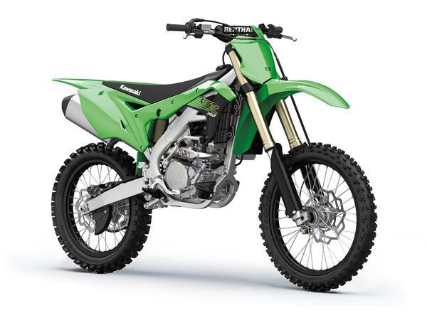 2020 KX250