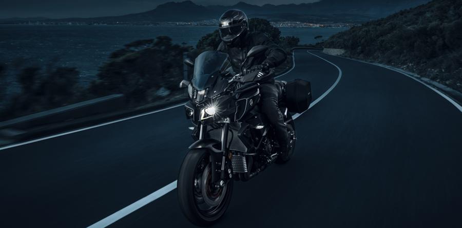MT-10 SP - Alf England Motorcycles