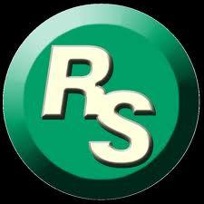 RS Paint logo