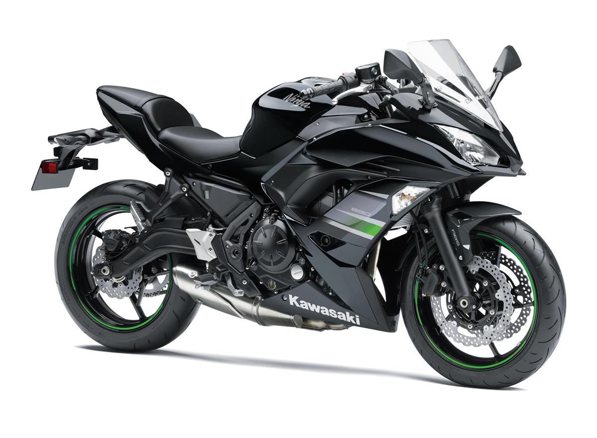 2019 Ninja 650 KRT Edition - Image 0