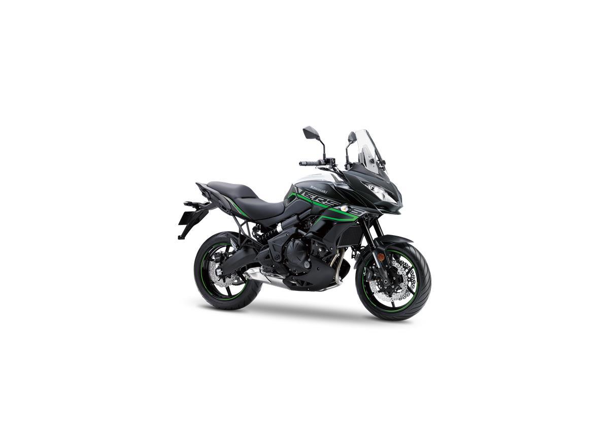2019 Versys 650 SE - Image 0