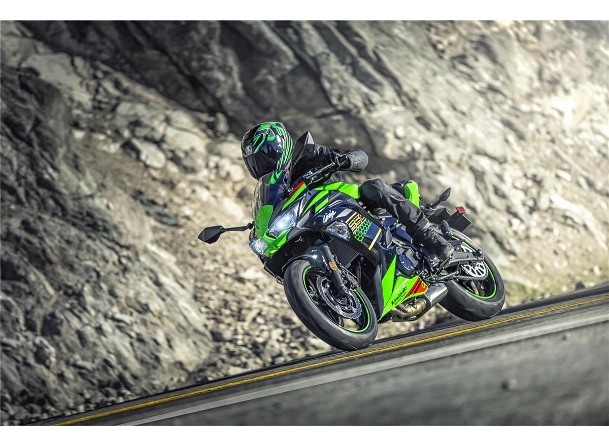 2020 Ninja 650 KRT Edition - Image 6
