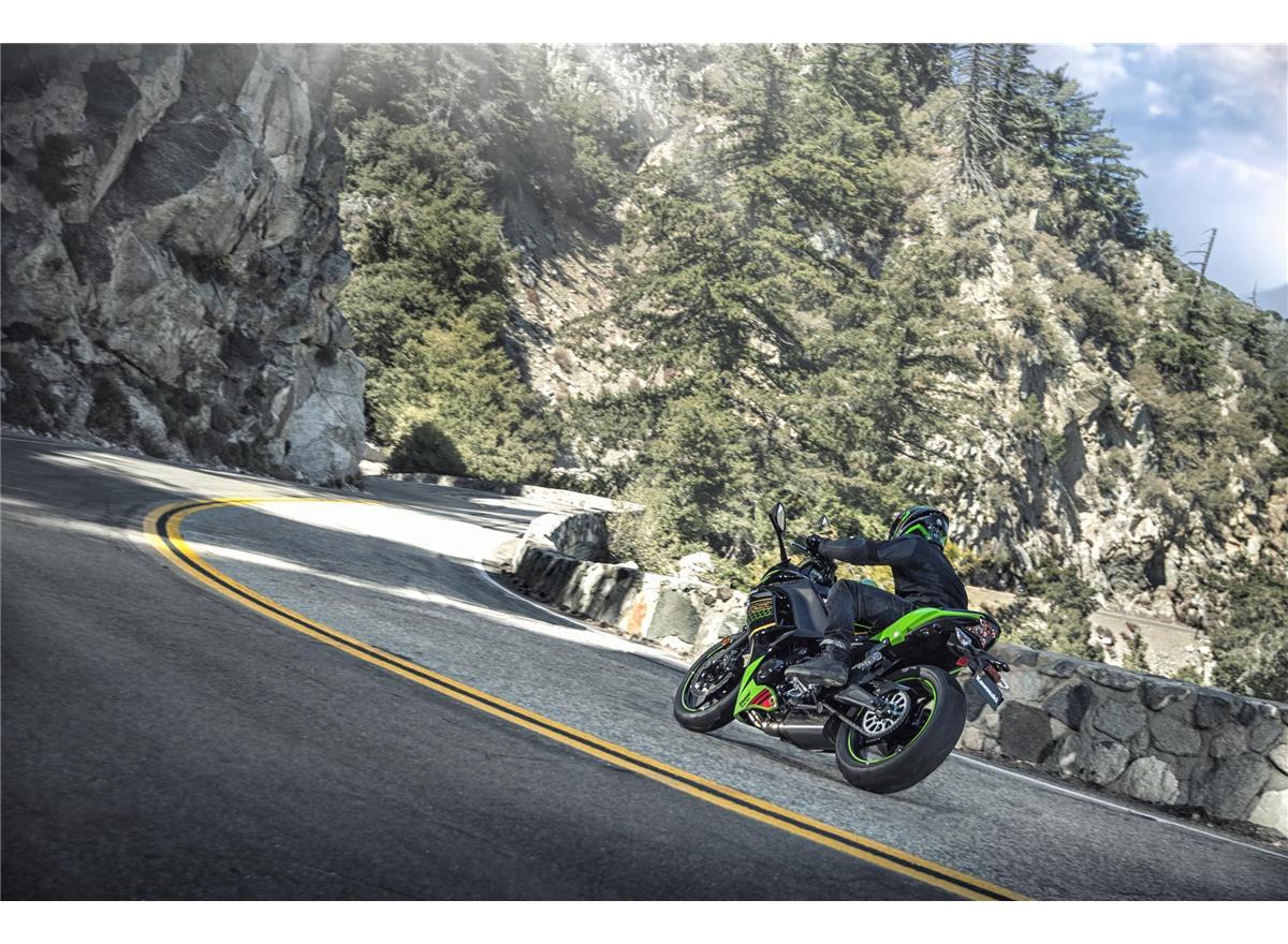 2020 Ninja 650 KRT Edition - Image 10