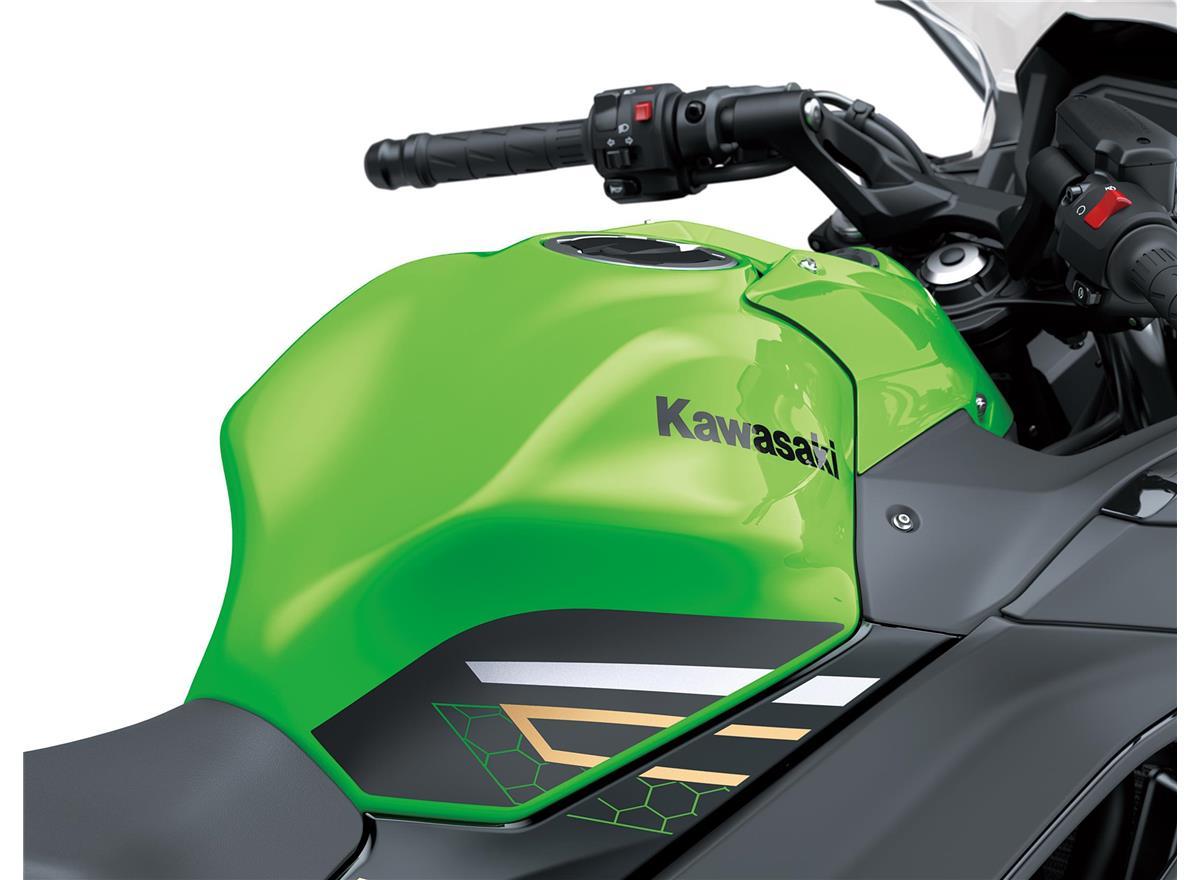 2020 Ninja 650 KRT Edition - Image 15