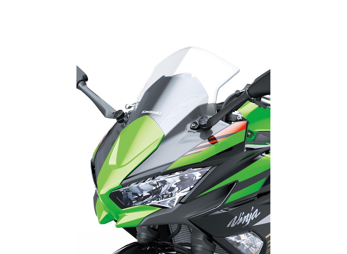 2020 Ninja 650 KRT Edition - Image 16