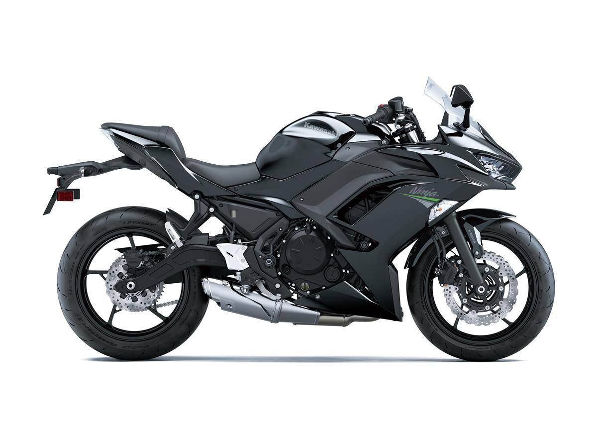 2020 Ninja 650 - Image 8