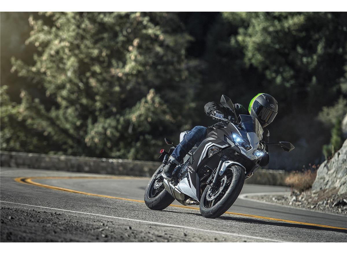 2020 Ninja 650 - Image 16