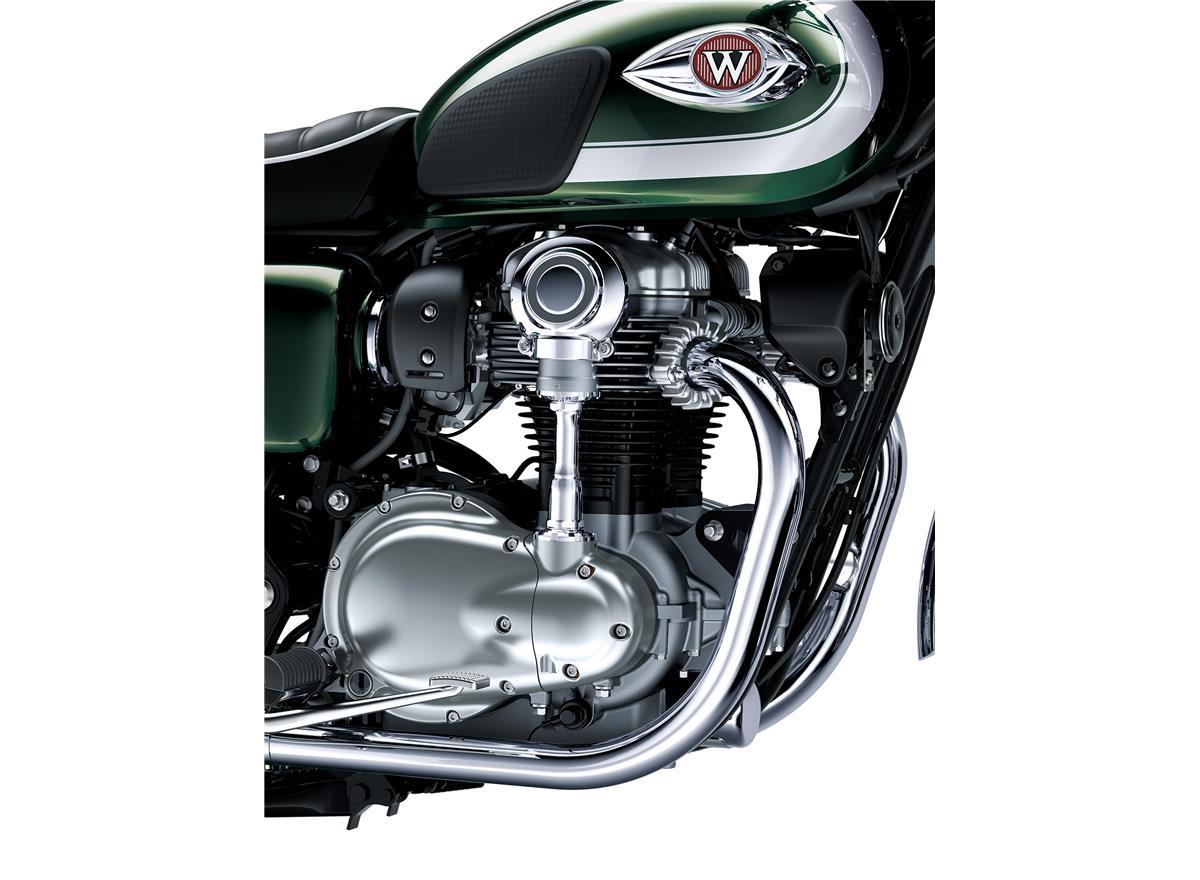 2020 W800 - Image 10