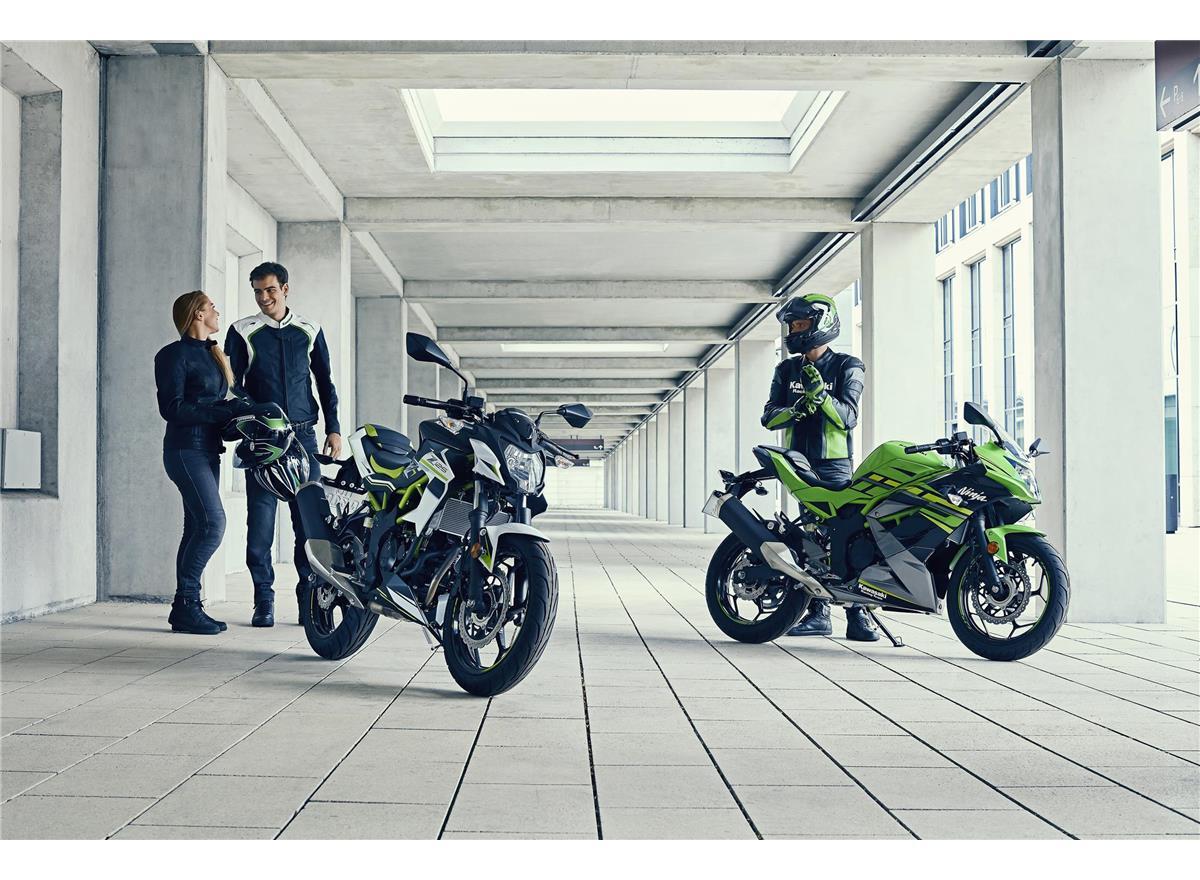 2019 Ninja 125  - Image 9