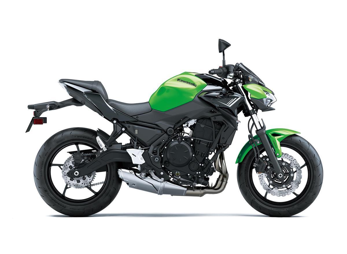 2020 Z650  - Image 1