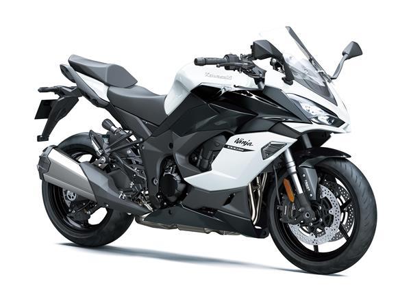 2020 Ninja 1000SX  - Image 4