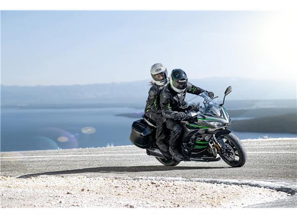 2020 Ninja 1000SX  - Image 6