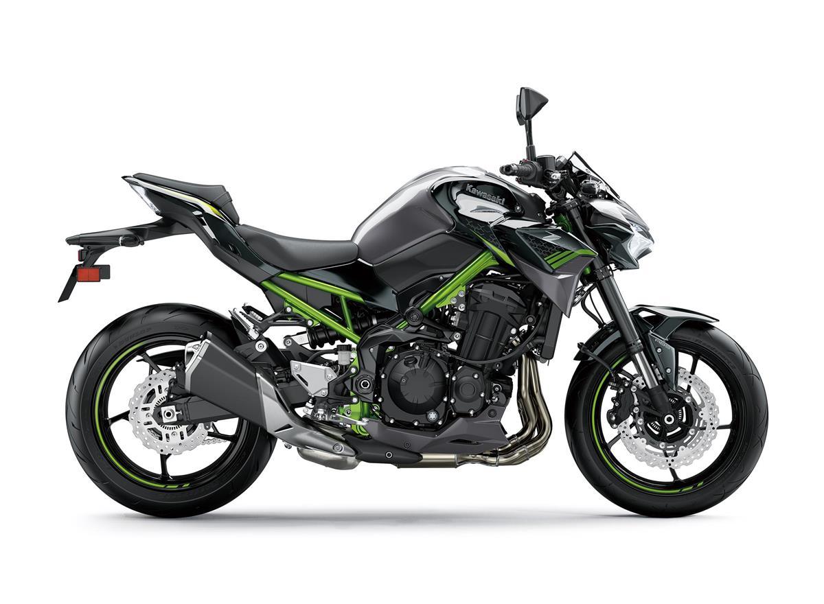 2020 Z900 - Image 1