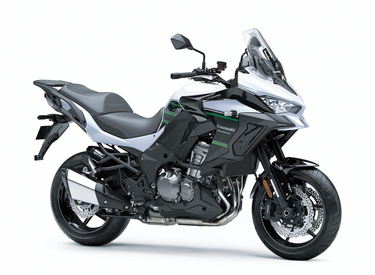 2020 Versys 1000 - Image 3