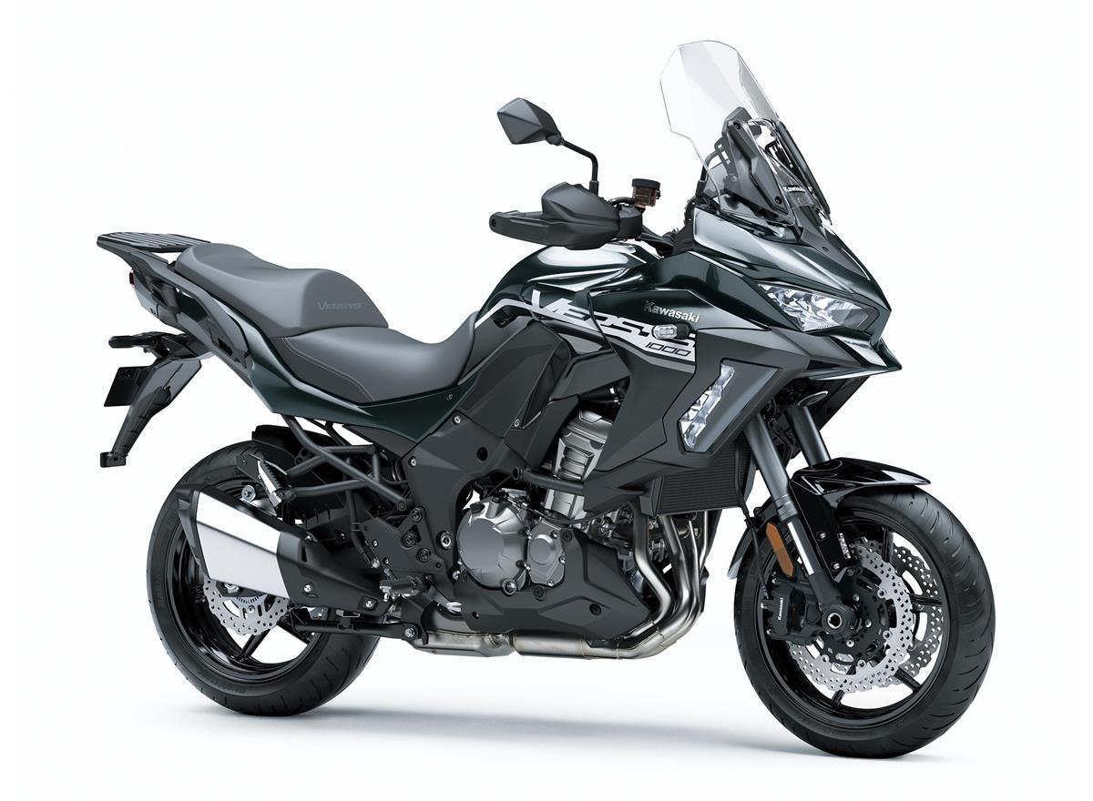2020 Versys 1000 SE  - Image 3