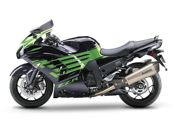 2020 ZZR1400 Performance Sport - Image 2