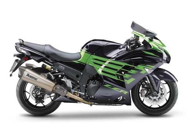 2020 ZZR1400 Performance Sport - Image 1