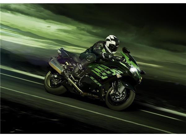 2020 ZZR1400 Performance Sport - Image 4