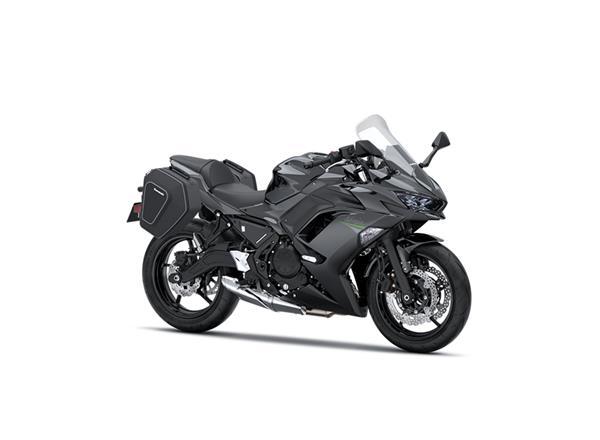 2020 Ninja 650 Tourer - Image 0