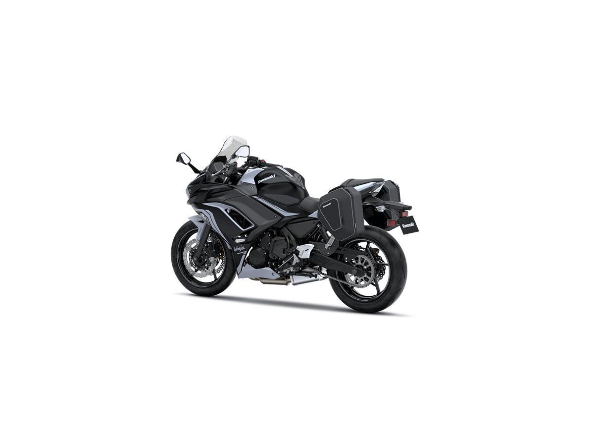 2020 Ninja 650 Tourer - Image 3