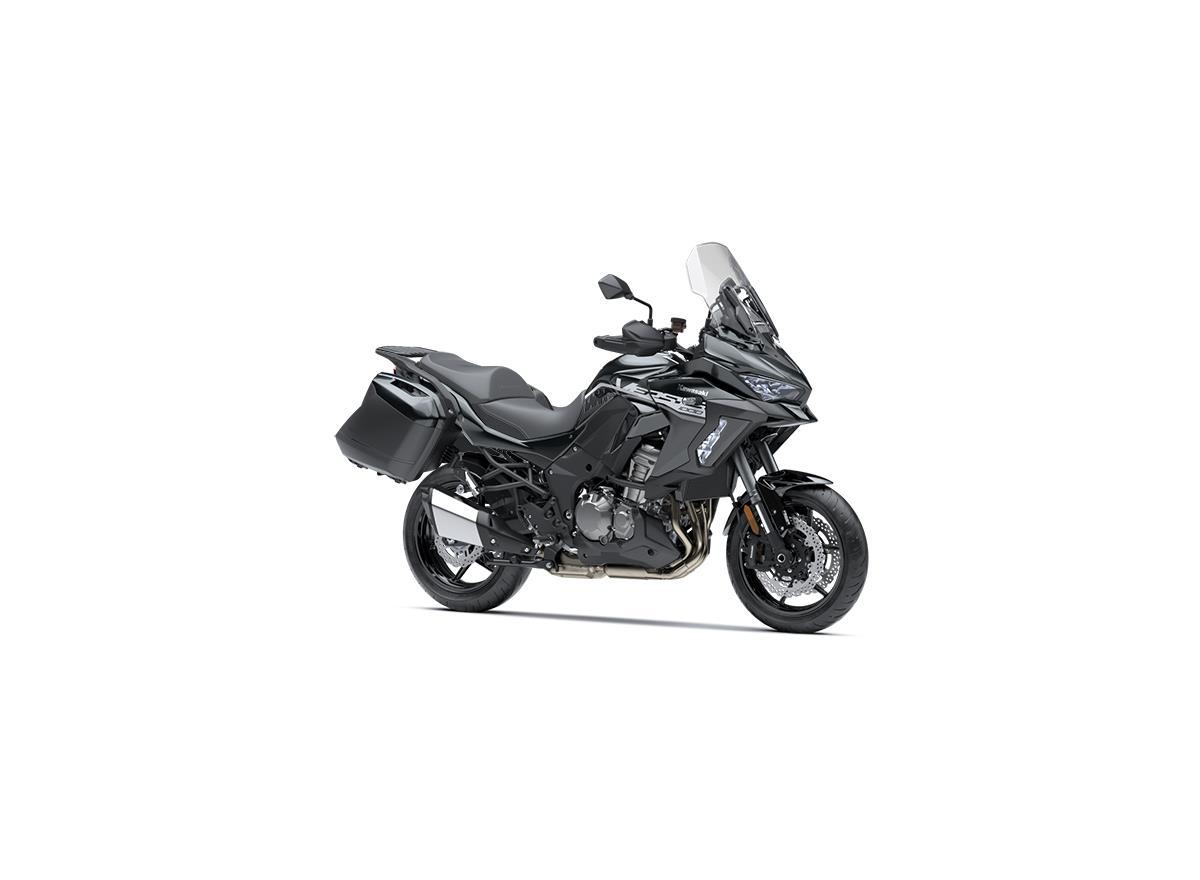 2020 Versys 1000 SE Tourer - Image 2