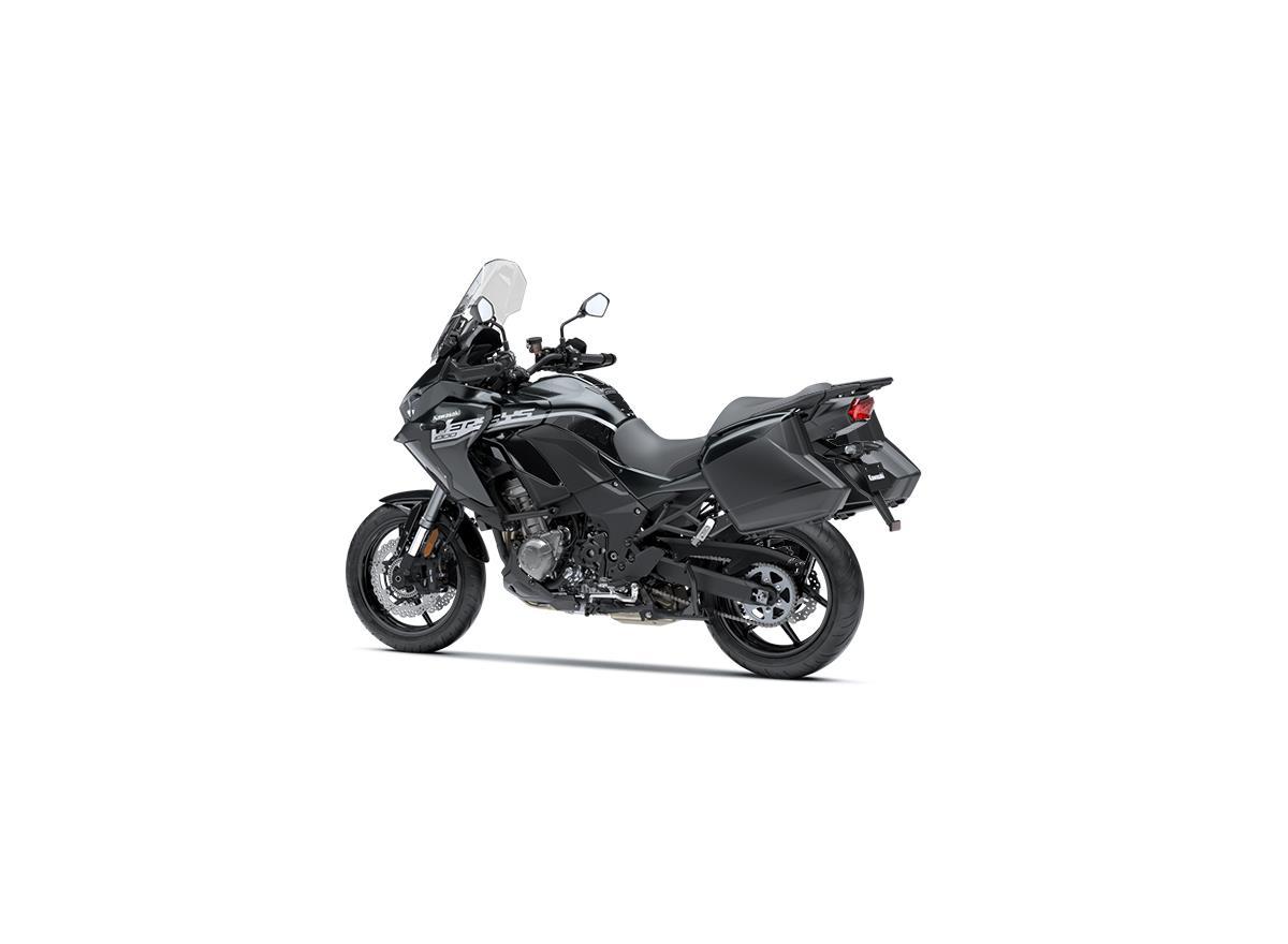 2020 Versys 1000 SE Tourer - Image 3