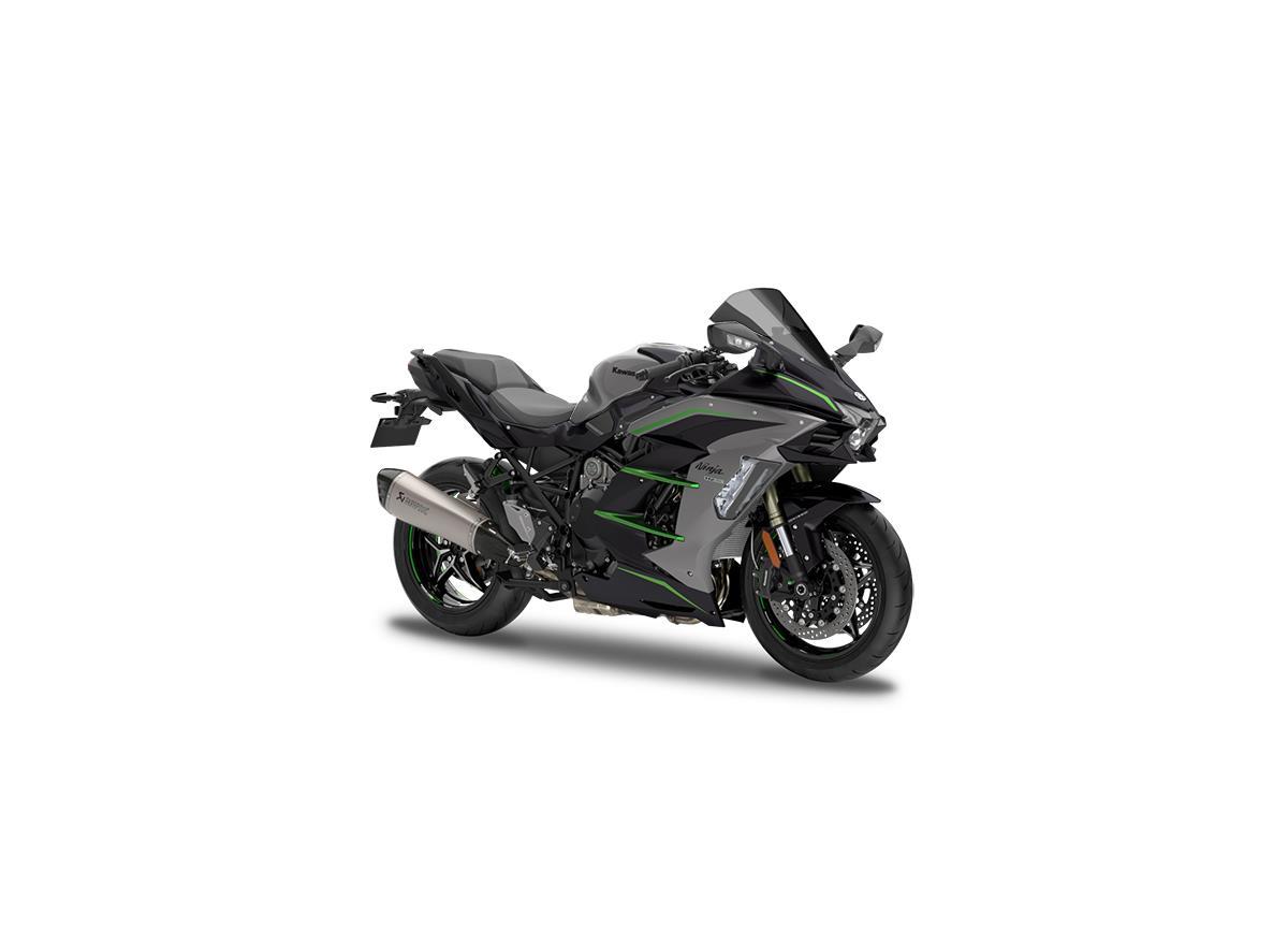 2020 Ninja H2 SX SE Performance Edition - Image 0