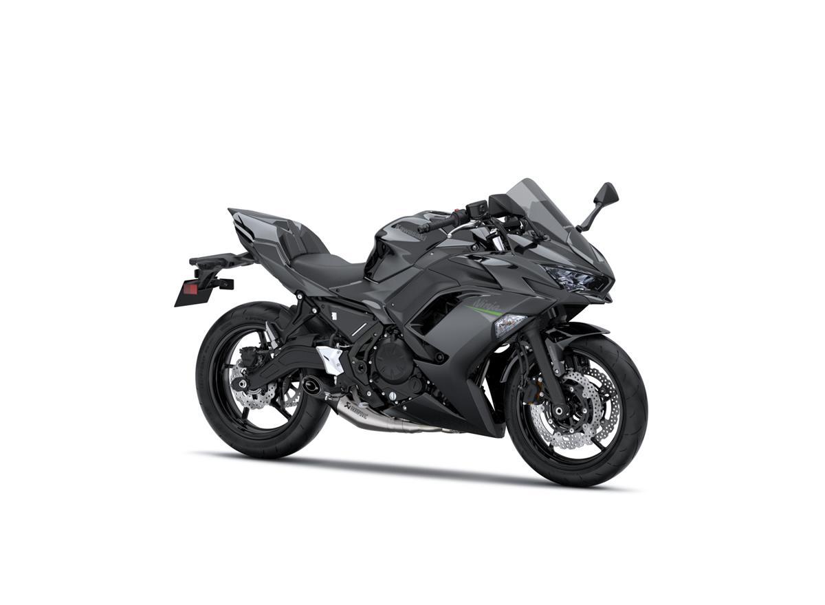 2020 Ninja 650 Performance - Image 0