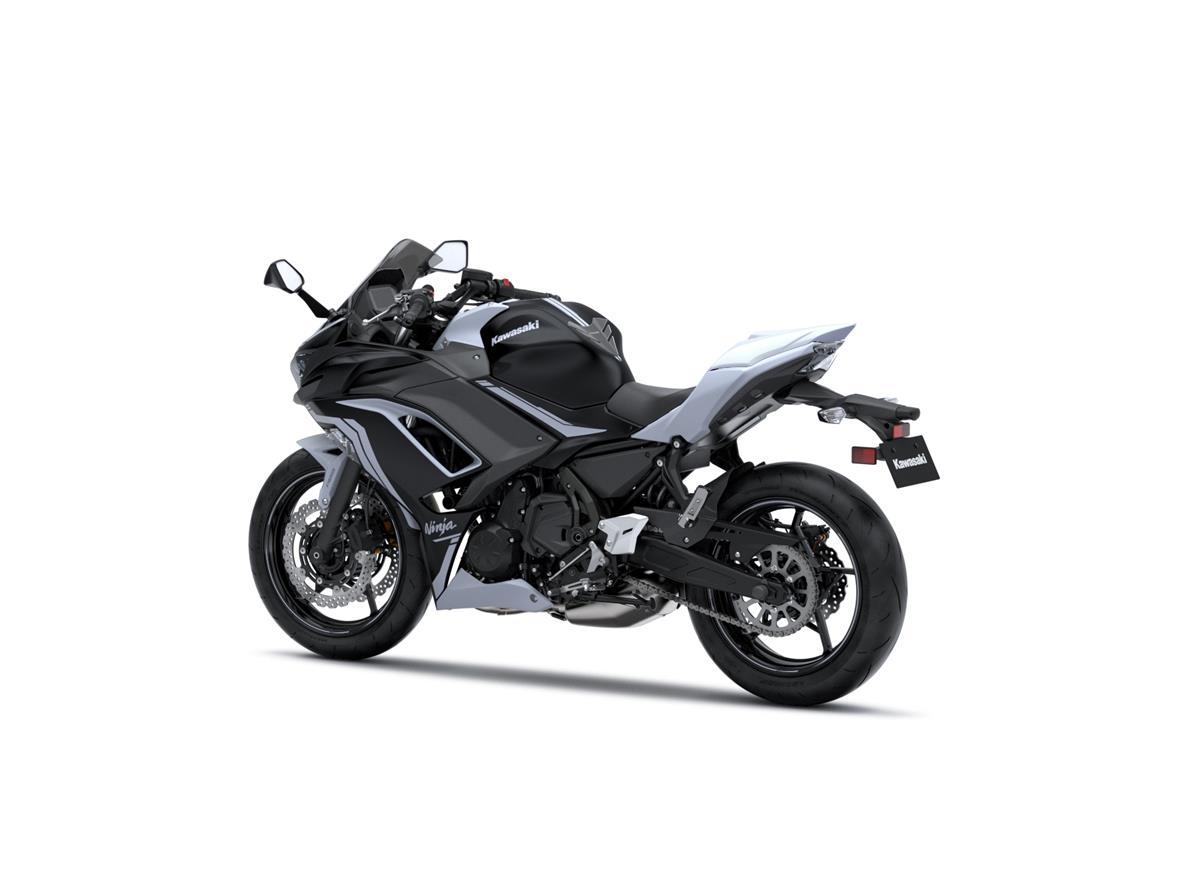 2020 Ninja 650 Performance - Image 5