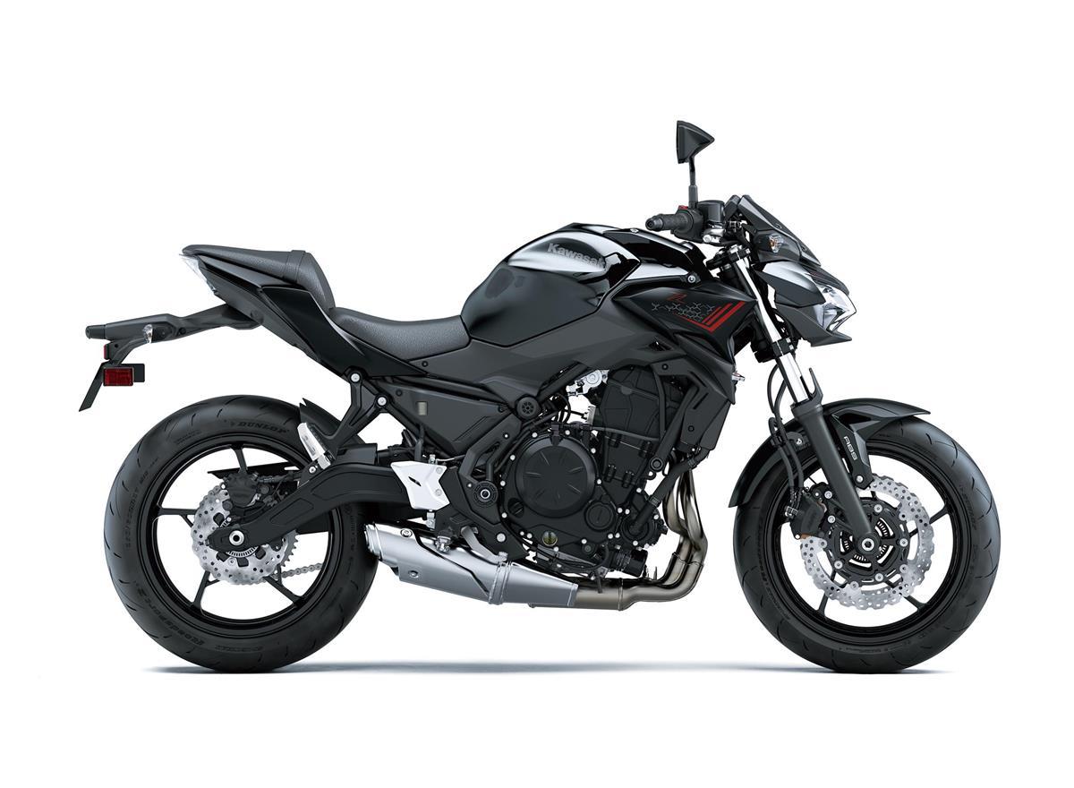 2021 Z650  - Image 3