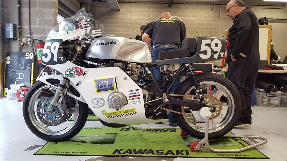 Racing | Alfs Motorcycles