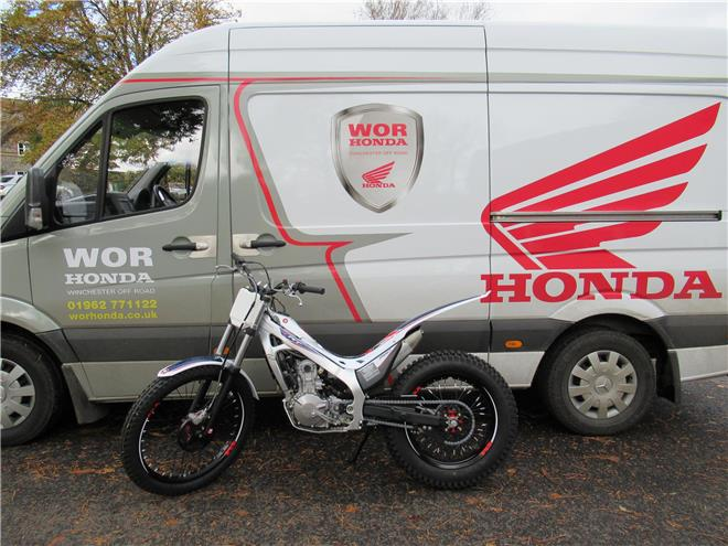 Montesa Cota 4RT - BRAND NEW!!! - Husky Sport