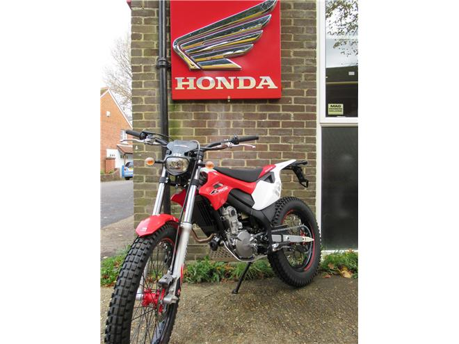 Montesa 4-Ride - BRAND NEW!! - Image 1
