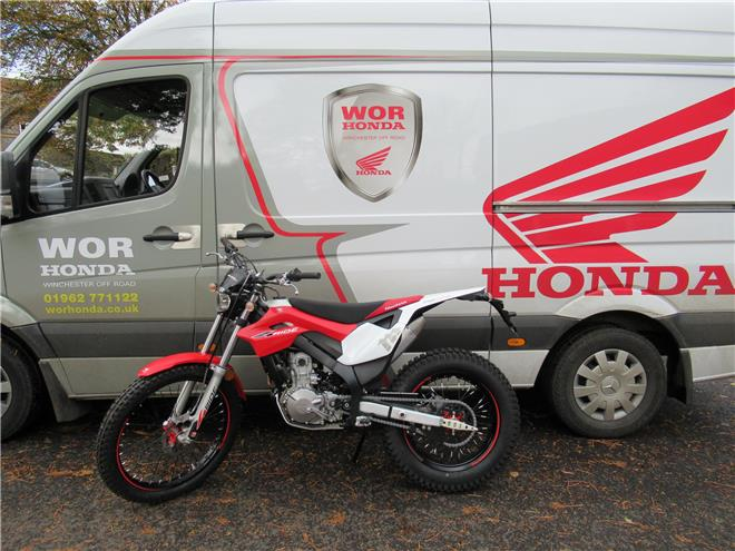 Montesa 4-Ride - BRAND NEW!! - Image 0