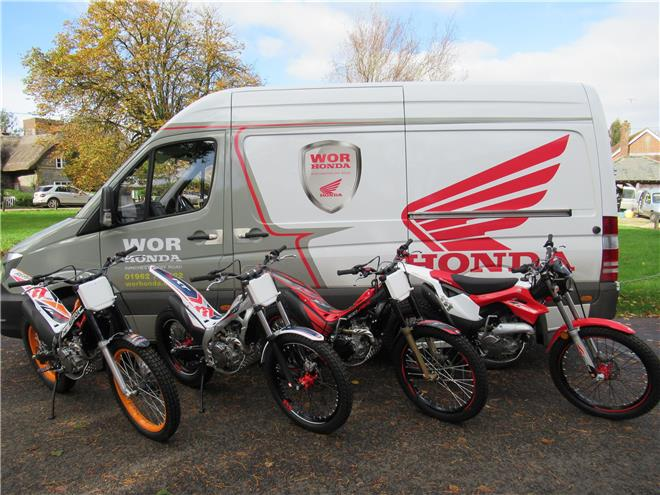 Montesa 4-Ride - BRAND NEW!! - Image 3