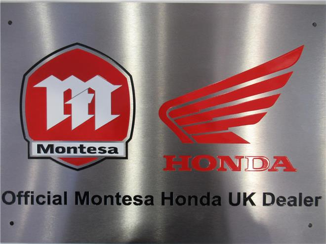 Montesa 4-Ride - BRAND NEW!! - Image 5