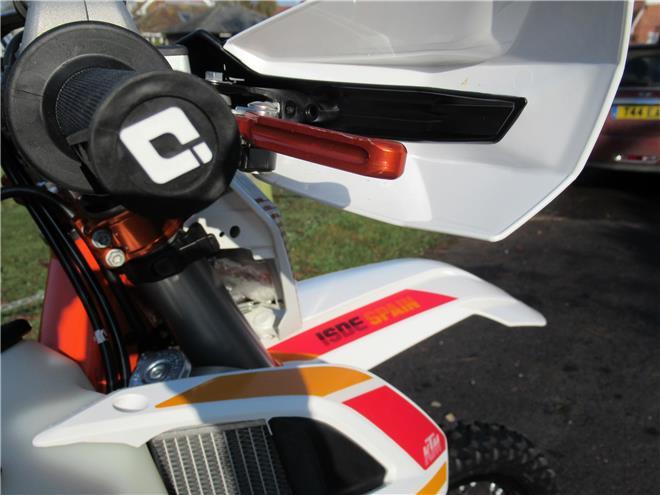 2017 KTM 450EXC Six Days - DEPOSIT NOW TAKEN! - Image 11