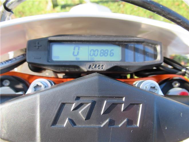 2017 KTM 450EXC Six Days - DEPOSIT NOW TAKEN! - Image 14