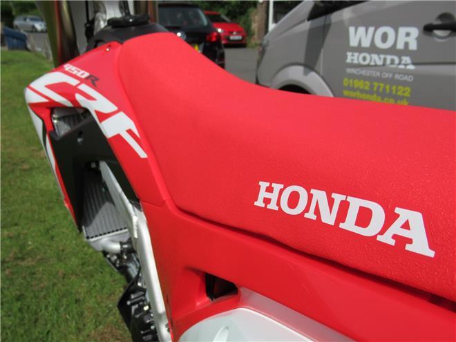 2018 Honda CRF450R - BRAND NEW!! - Image 5