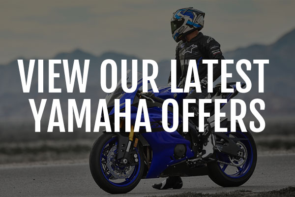 Latest Yamaha Offers