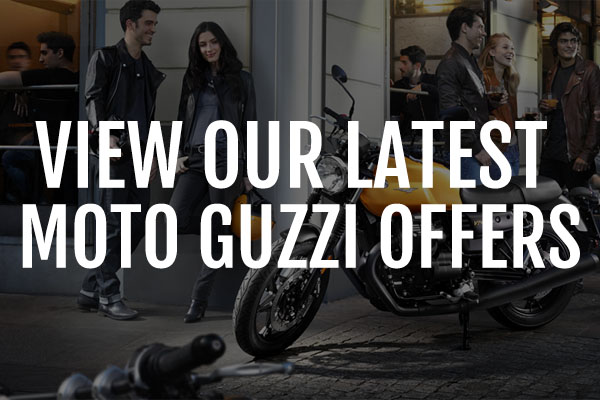 Latest Moto Guzzi Offers