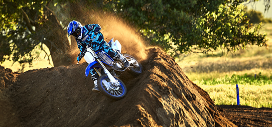 YZ-65 AND YZ-85 AVAILABLE NOW!