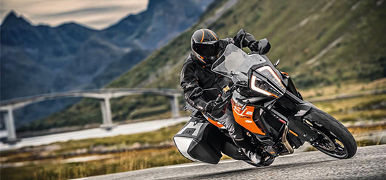 NEW KTM STREET FINANCE OFFERS