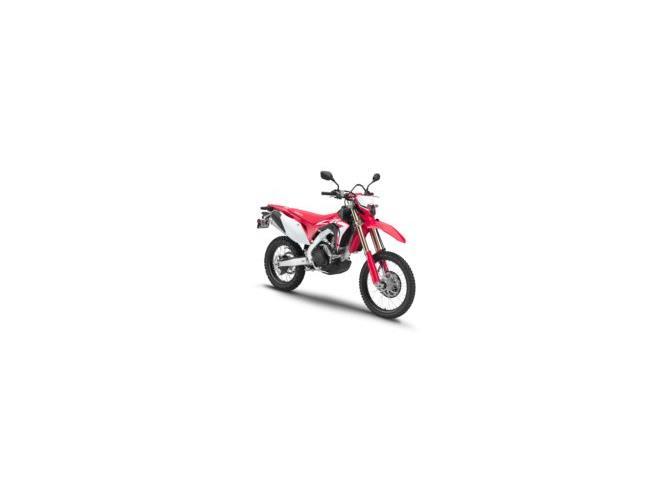 2019 Honda CRF450L - IT'S HERE!! - Image 4