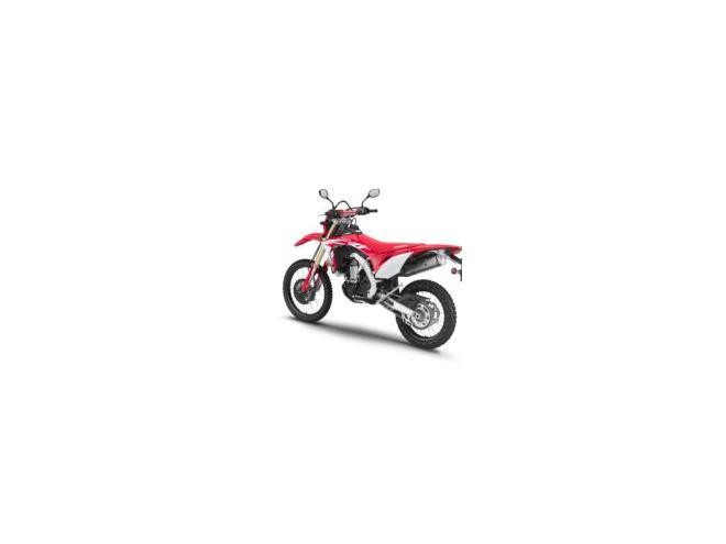 2019 Honda CRF450L - IT'S HERE!! - Image 6