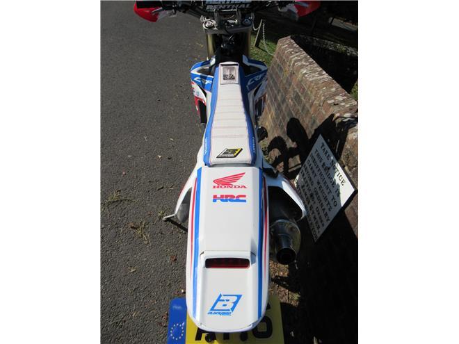 Honda CRF450X-RL - Image 7
