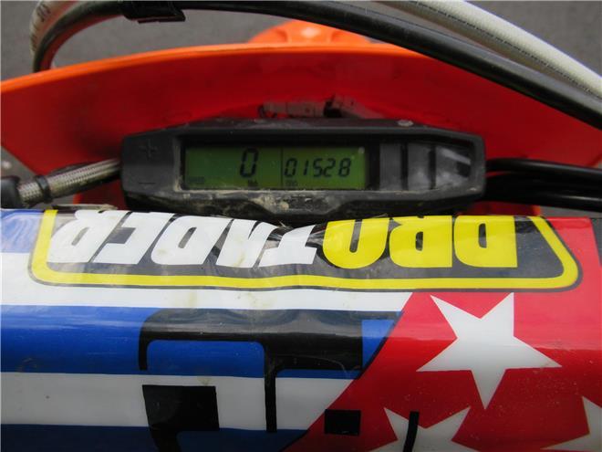 2016 KTM 500EXC - Image 3