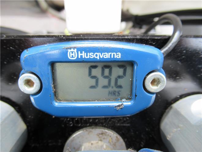 2018 Husqvarna TX300 - Registered, 2-Stroke - Image 4